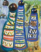 Cheryl Edwards - Ceremonial Dolls